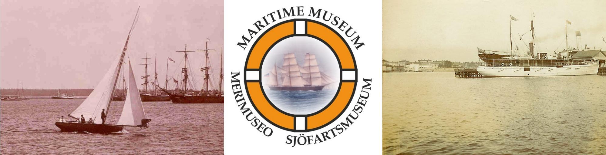 Kristinestads Sjöfartsmuseum – Kristiinankaupungin Merimuseo